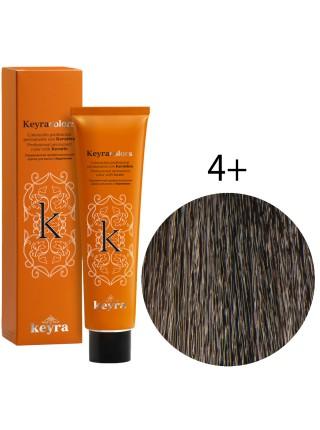 Крем-краска для волос «KeyraColors» Keyra