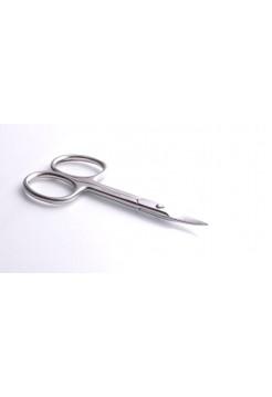 Ножницы для кутикулы (кожи), лезвие 18 мм - 500