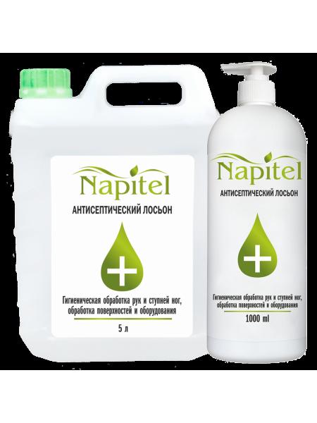 Антисептический лосьон Napitel