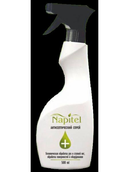 Антисептический спрей Napitel