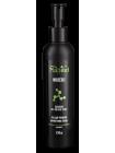 Гель-пилинг для очищения жирной кожи головы Napitel Molecule
