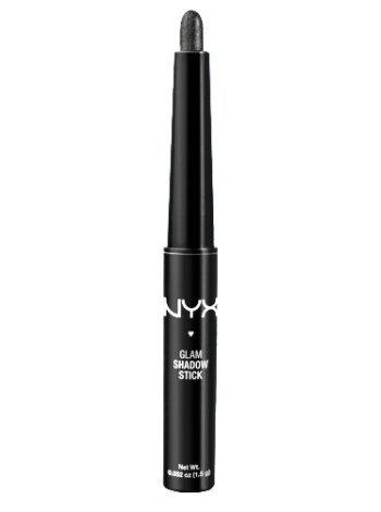 Тени-карандаш NYX Glam Shadow Stick (Wicked Onyx)