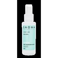 Лосьон против вросших волос с фруктовыми кислотами Saona
