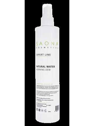 Природная вода c экстрактом трав «Утренняя роса» Saona