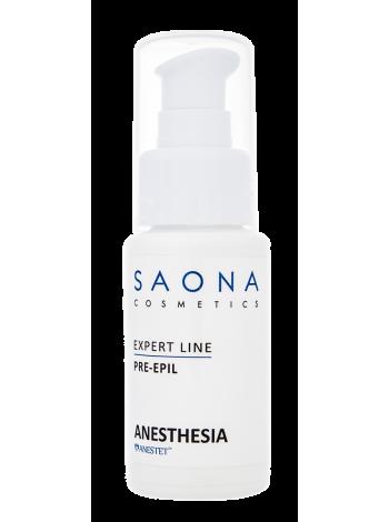 Обезболивающий гель (поверхностная анестезия) Saona