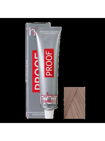 7.0 русая краска для волос Proof (Sofiprofi)