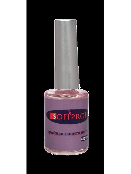 Тройная защита ногтей SofiProfi