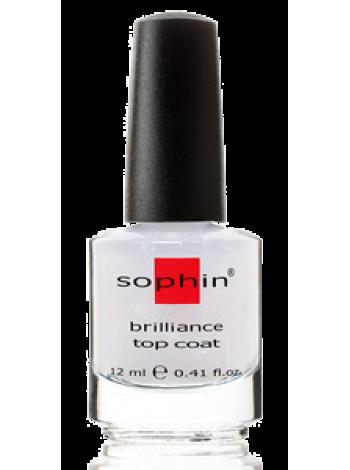 Верхнее покрытие для сохранения цвета с изысканным сверкающим эффектом Sophin