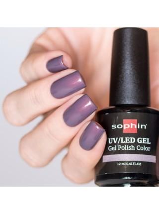 Гель-лак Sophin №0715 (нежно-сиреневый)