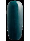 UV/LED гель-лак Sophin Magic Green (№0739), сине-зелёный с шиммером