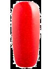 UV/LED гель-лак Sophin Burlesque (№0741), красный с шиммером