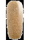 UV/LED гель-лак Sophin Golden Sparkles (№0744), прозрачный с золотым шиммером
