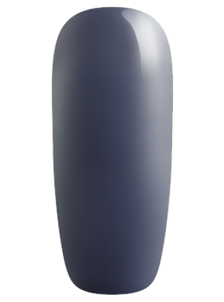 Гель-лак Sophin №0760 (серо-графитовый)