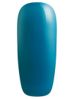 UV/LED гель-лак Sophin Teal Stone (№0762), бирюзово-тиловый
