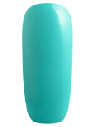UV/LED гель-лак Sophin Arctic Jade (№0763), мятно-бирюзовый