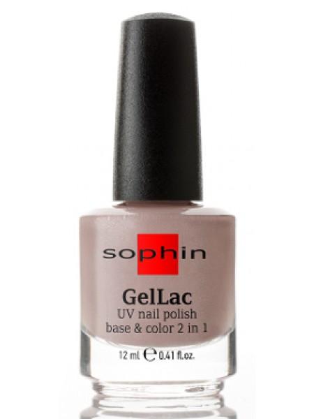 Лак Gellac Sophin №0621 (розово-сиреневый)