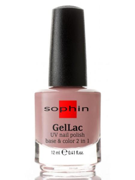 Лак Gellac Sophin №0623 (бежево-розовый)