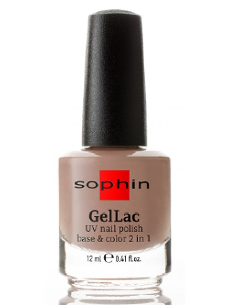 Лак Gellac Sophin №0624 (бежевый)