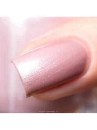 Лак Gellac Sophin №0634 (cветлый розово-бежевый)