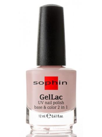 Лак Gellac Sophin №0636 (светло-розовый)