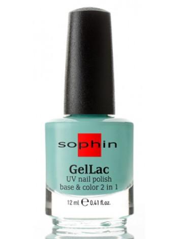 Лак Gellac Sophin №0638 (мятно-бирюзовый)