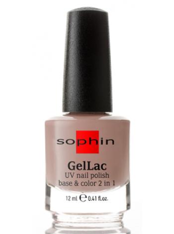 Лак Gellac Sophin №0646 (светло-бежевый)