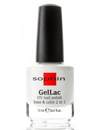 Лак Gellac Sophin №0654 (белый)