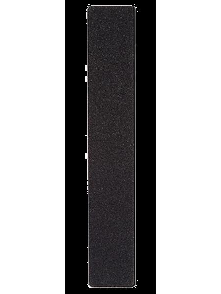 Профессиональная широкая пилка для ногтей 100/180