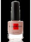 Нежно-розовый лак для ногтей Sophin