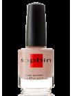 Светлый розово-бежевый лак для ногтей Sophin