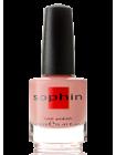 Персиково-розовый лак для ногтей Sophin