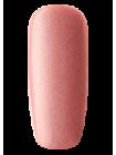 Тёплый розово-бежевый лак для ногтей Sophin с бронзовым наношиммером