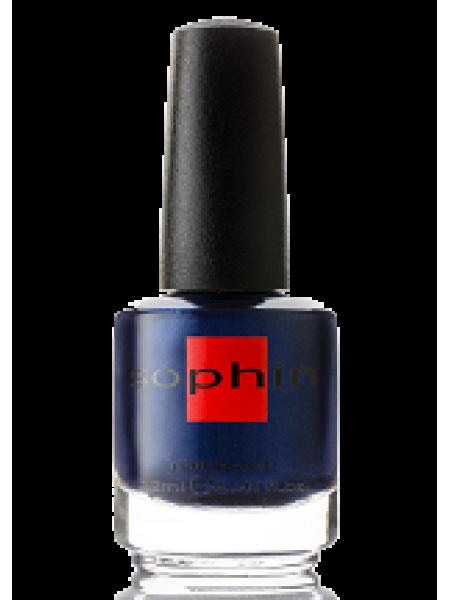 Лак Sophin №0179 (сине-фиолетовый)