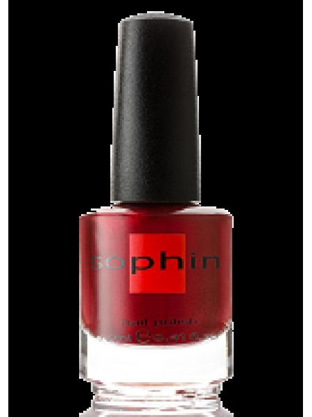 Лак Sophin №0198 (красный)