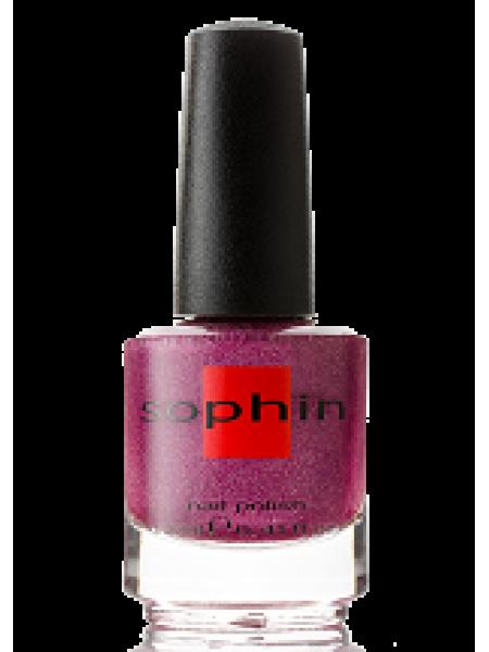 Лак Sophin №0202 (фуксийно-розовый)