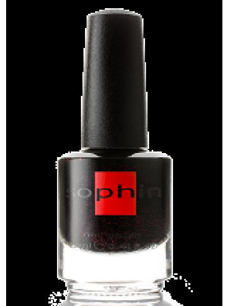 Лак Sophin №0213 (чёрный)