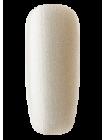 Серебристый шиммерный лак для ногтей Sophin с золотистой слюдой