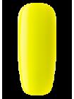 Неоновый жёлтый лак для ногтей Sophin