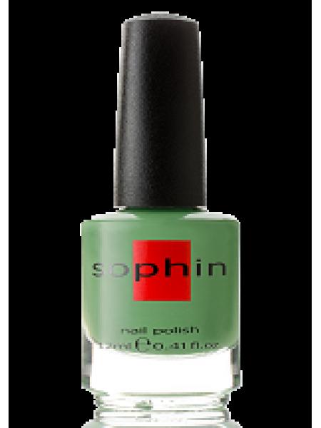 Лак Sophin №0237 (травянисто-зелёный)
