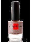Лак Sophin №0265 (Персиково-бежевый)