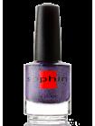 Лак Sophin №0298 (Фиолетовый)