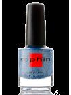 Лак Sophin №0299 (Серебристо-голубой)