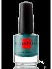 Лак Sophin №0300 (Серебристо-зелёный)