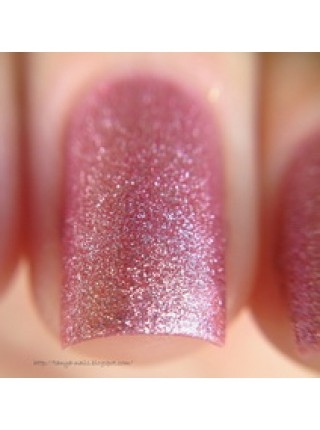 Лак Sophin №0317 (Розовый)