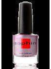 Лак Sophin №0318 (сиреневый металлик)