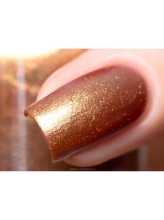 Лак Sophin №0333 («жидкое золото»)