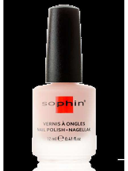 Лак Sophin №0352 (ванильно-бежевый)
