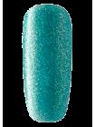 Лак Sophin №0364 (сине-зелёный с шиммером)