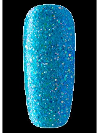 Лак-топ Sophin №0367 (прозрачный, с разноцветным шиммером)