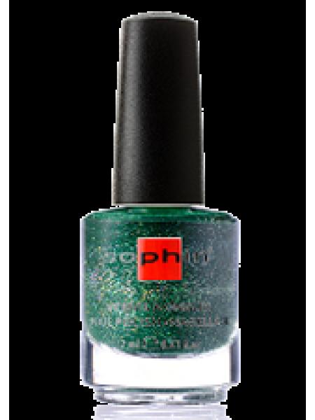 Лак Sophin №0371 (тёмно-зелёный)